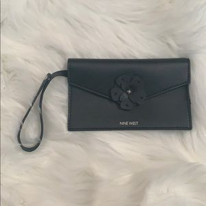 Nine West Wrist Wallet / Purse / Wristlet